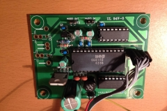 D.I.Y. Midibox SID C64