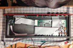 Repair Access Virus Rack Synthesizer