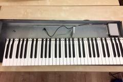 Repair Access Virus TI Keyboard Synthesizer