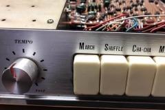 Repair Acetone Rhythm Ace FR-2L Analog Drum Machine