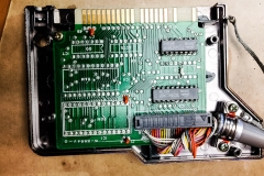 Repair Akai S612 Sampler & MD280 Quickdisk Drive