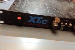 Repair Alesis XTC reverb