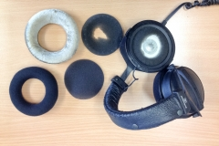 Repair Beyerdynamic DT331 Headphones