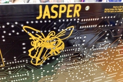Repair Build Jasper WASP Clone