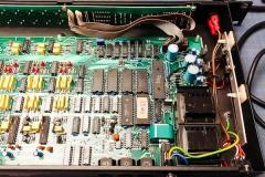 Repair Cheetah MS6 Vintage Analog Synthesizer