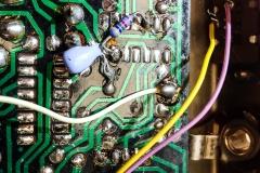 Repair Electro Harmonix DRM16 vintage analog drummachine