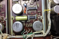 Repair Elsita, RMIF Analog Drum Machine