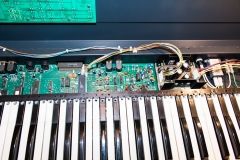 Repair Ensoniq Mirage 8Bit Sampler