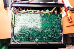 Repair Firstman SQ-01 Vintage Analog Synthesizer-11
