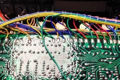 Repair Firstman SQ-01 Vintage Analog Synthesizer-15