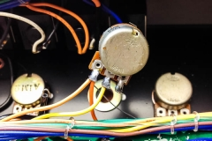 Repair Firstman SQ-01 Vintage Analog Synthesizer-37