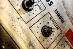 Repair Firstman SQ-01 Vintage Analog Synthesizer-8