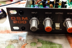 Repair Icon D.S.M.200 Drum Synthesizer-15