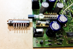 Repair Jomox XBase09 Drum Machine