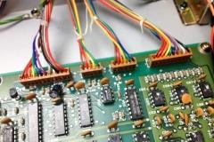 Repair Kawai R-100 vintage digital drummachine