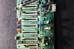 Repair Korg KPR-77 Drum Machine