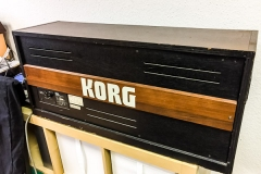 Repair Korg PS3200 Vintage Analog Synthesizer