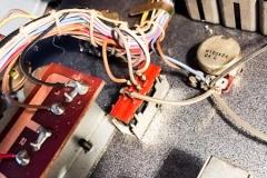 Repair Korg PS3200 Vintage Analog Synthesizer
