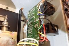 Repair Korg Stage Echo SE-300 Vintage Analog Tape Delay