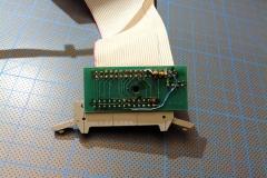 Repair LINN 9000 Vintage Drum Computer Drum Machine