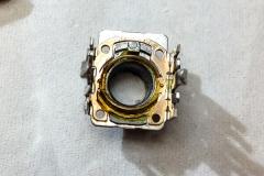 Repair Pioneer RMX-1000