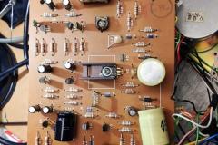 Repair Powerhouse Analog Tape Drum Machine