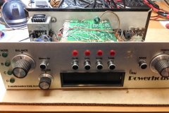 Repair Powerhouse Analog Tape Drum Machine