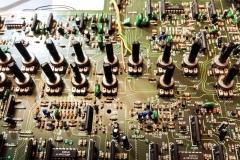 Repair Roland TR909 Drum Machine