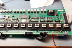 Repair Roland TR909 Drum Machine