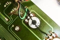 Repair Solton Polyvox Vintage Synthesizer Drum Machine