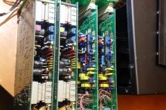 Repair SSL Lunchbox SL502 SL505 PreAmp & Compressor-11