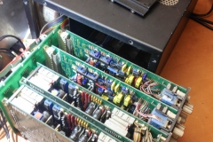 Repair SSL Lunchbox SL502 SL505 PreAmp & Compressor-12