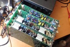 Repair SSL Lunchbox SL502 SL505 PreAmp & Compressor-13