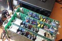 Repair SSL Lunchbox SL502 SL505 PreAmp & Compressor-14