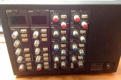 Repair SSL Lunchbox SL502 SL505 PreAmp & Compressor-2