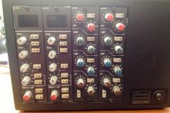 Repair SSL Lunchbox SL502 SL505 PreAmp & Compressor-4