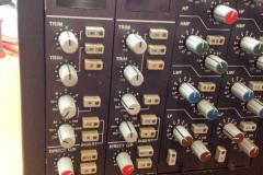 Repair SSL Lunchbox SL502 SL505 PreAmp & Compressor