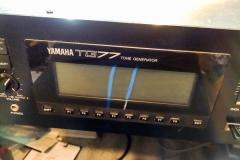 Repair Yamaha TG-77 Vintage Synthesizer