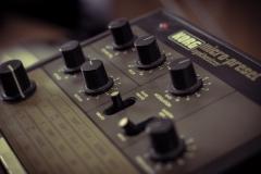 Korg Micro Preset M500 @ Jürgen Driessen Studio