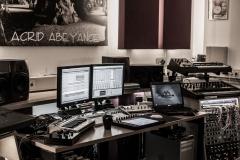 2013 @ Jürgen Driessen Studio