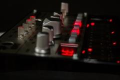 Korg Volca Bass @ Jürgen Driessen Studio