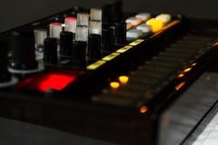 Korg Volca Beats @ Jürgen Driessen Studio