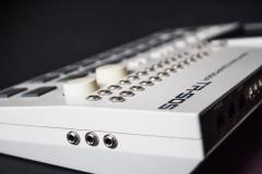 Roland TR505 (Circuit bent) @ Jürgen Driessen Studio
