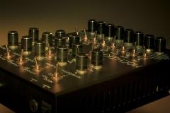 AtomoSynth Mochika XL @ Jürgen Driessen Studio