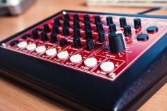 MFB 522 @ Jürgen Driessen Studio