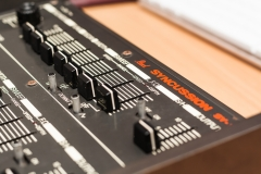 Pearl Syncussion SY-1 @ Jürgen Driessen Studio