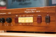 Columbia Rhythm Box CRB-82 @ Jürgen Driessen Studio