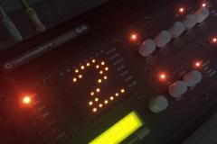 Midibox SID C64 @ Jürgen Driessen Studio