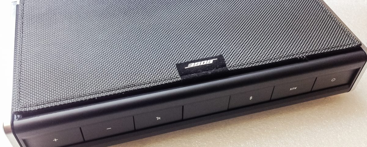 Repair-Bose-Soundlink-Bluetooth-Speaker