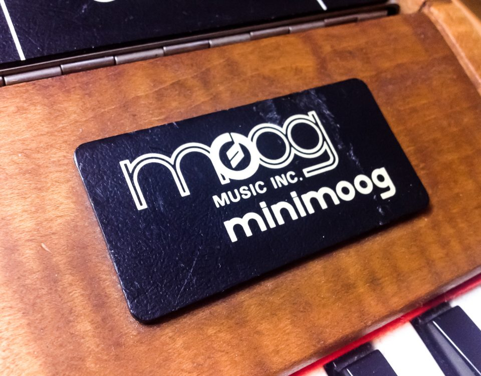 Repair-Moog-Minimoog-Analog-Synthesizer